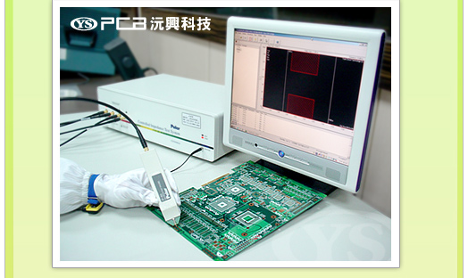 阻抗 PCB 電路板